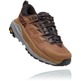 Hoka One One Kaha GTX Low Shoes Women, bruin